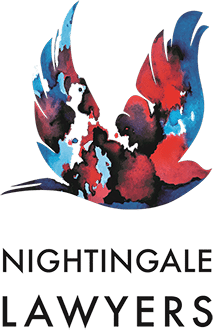 Nightingale Lawyers Logo